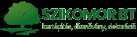 Szikomor Hungary Bt.  - Header logo image