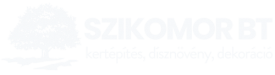 Szikomor Hungary Bt.  - Footer logo image